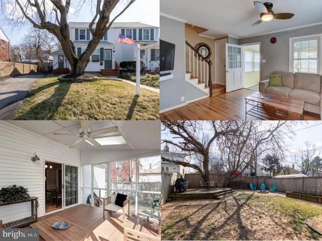 5947 Monticello Road, ALEXANDRIA, VA 22303 (#VAFX1182798) :: Debbie Dogrul Associates - Long and Foster Real Estate