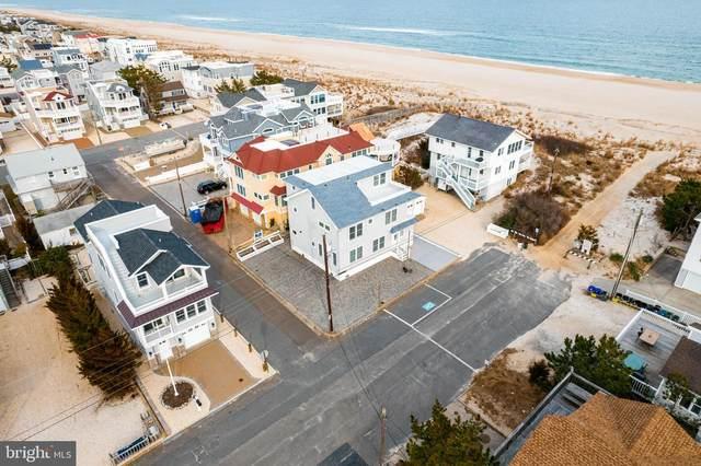 15 S 2ND Street, SURF CITY, NJ 08008 (MLS #NJOC407478) :: The Sikora Group