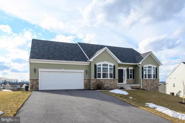 2331 Water Garden Drive, HANOVER, PA 17331 (#PAYK153468) :: John Lesniewski | RE/MAX United Real Estate