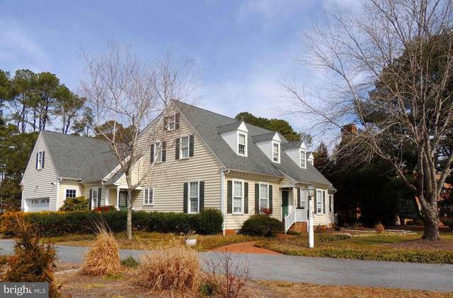 1707 Carver Square, SALISBURY, MD 21801 (#MDWC111800) :: BayShore Group of Northrop Realty