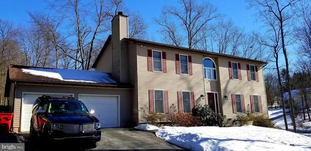 8 Novice Run Trail, FAIRFIELD, PA 17320 (#PAAD115070) :: The Joy Daniels Real Estate Group