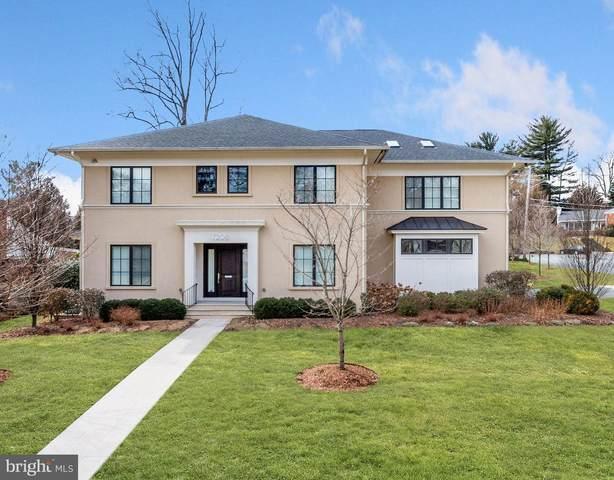 7208 Millwood Road, BETHESDA, MD 20817 (#MDMC745774) :: Murray & Co. Real Estate
