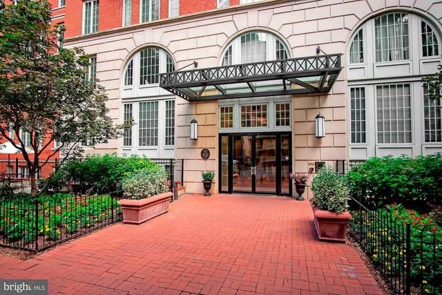 1441 Rhode Island Avenue NW #315, WASHINGTON, DC 20005 (#DCDC509672) :: Murray & Co. Real Estate