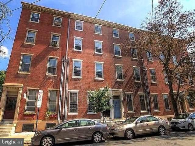 411 S 9TH Street 4F, PHILADELPHIA, PA 19147 (#PAPH990592) :: Jason Freeby Group at Keller Williams Real Estate