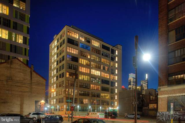 314-22 N 12TH Street #301, PHILADELPHIA, PA 19107 (#PAPH990598) :: The Lux Living Group