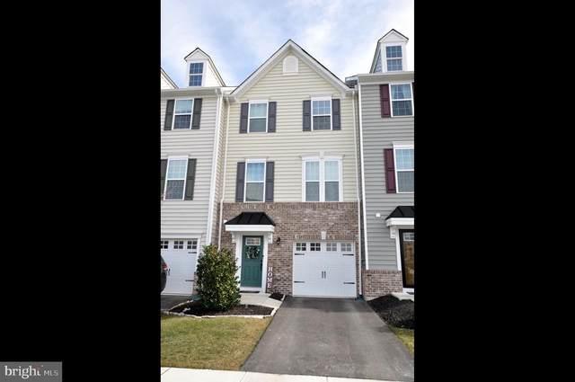157 Star Drive, EASTAMPTON, NJ 08060 (#NJBL392122) :: BayShore Group of Northrop Realty