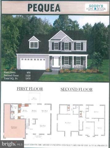 0 Manor Boulevard, LANCASTER, PA 17603 (#PALA177794) :: John Smith Real Estate Group