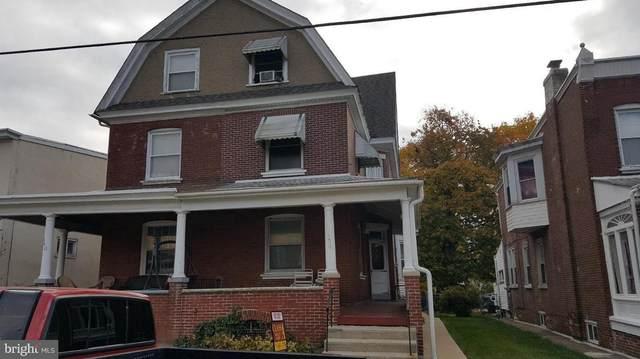 538 Buttonwood Street, NORRISTOWN, PA 19401 (#PAMC683838) :: Bob Lucido Team of Keller Williams Integrity