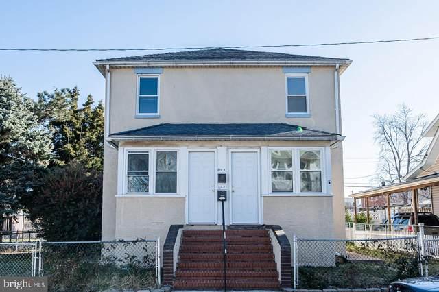 215 Cleveland Avenue, BALTIMORE, MD 21222 (MLS #MDBC520734) :: Maryland Shore Living | Benson & Mangold Real Estate