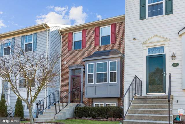 318 Merrymount Court, PASADENA, MD 21122 (MLS #MDAA460162) :: Maryland Shore Living | Benson & Mangold Real Estate