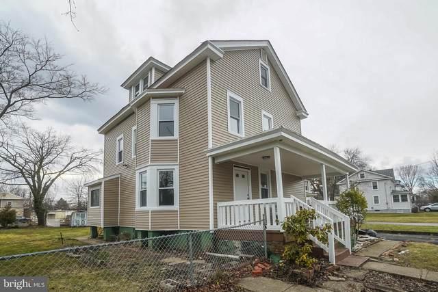 91 Pennsylvania Avenue, EWING, NJ 08638 (#NJME308318) :: Linda Dale Real Estate Experts