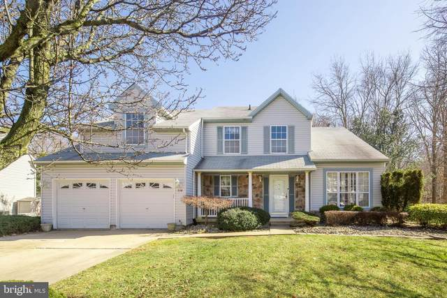 114 Branchwood Drive, DEPTFORD, NJ 08096 (#NJGL271652) :: Scott Kompa Group