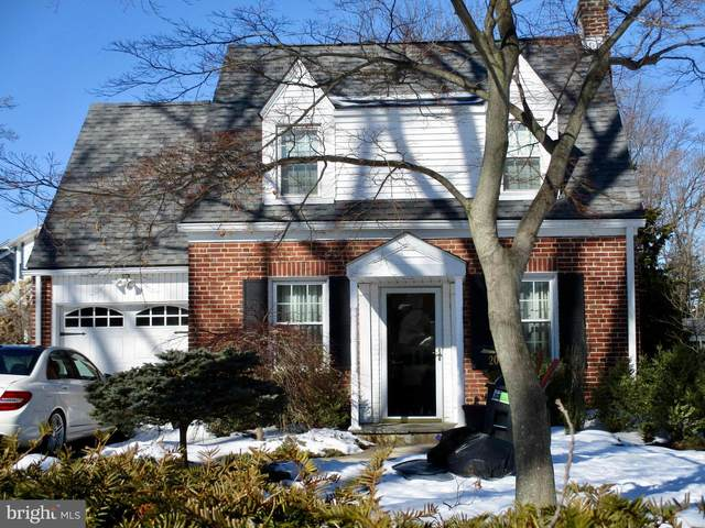 201 Canterbury Road, HAVERTOWN, PA 19083 (#PADE540164) :: Keller Williams Real Estate