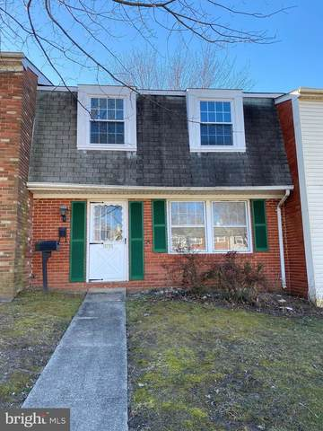 12725 Millstream Drive, BOWIE, MD 20715 (#MDPG597752) :: Keller Williams Flagship of Maryland