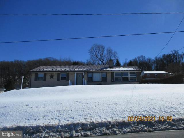 755 Market Street, MOUNT WOLF, PA 17347 (#PAYK153476) :: The Paul Hayes Group | eXp Realty