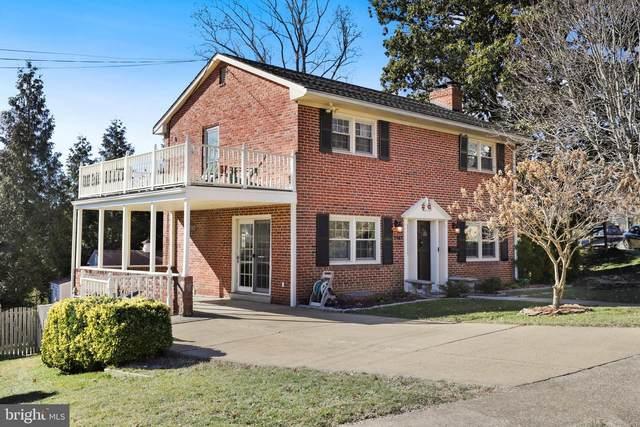 5948 2ND Street N, ARLINGTON, VA 22203 (#VAAR176900) :: Tom & Cindy and Associates