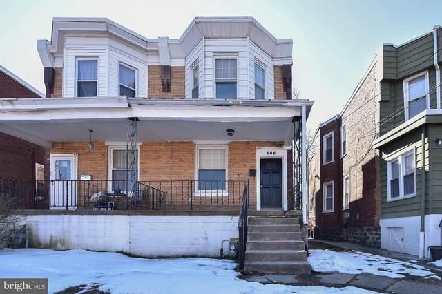 406 Lincoln Avenue, COLLINGDALE, PA 19023 (#PADE540168) :: The Matt Lenza Real Estate Team