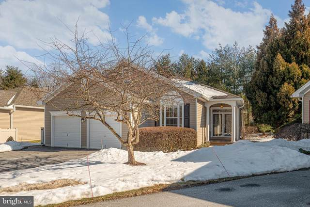 1468 Quaker Ridge, WEST CHESTER, PA 19380 (#PACT530076) :: A Magnolia Home Team