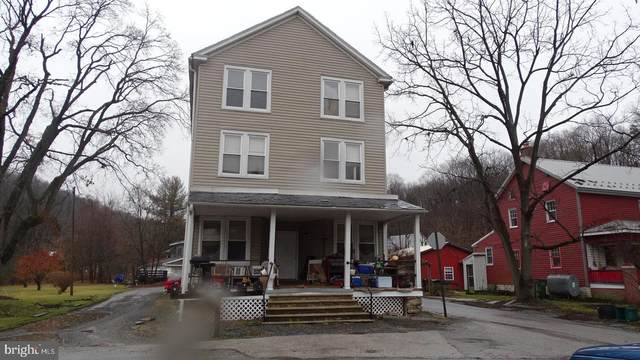 9 Maul Avenue, FELTON, PA 17322 (#PAYK153478) :: The Paul Hayes Group   eXp Realty