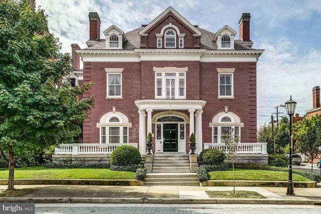1839 Monument Avenue, RICHMOND, VA 23220 (#VARC100304) :: City Smart Living