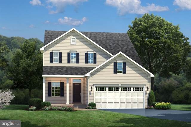1410 Alexandra Lane, HARRISBURG, PA 17112 (#PADA130526) :: Iron Valley Real Estate