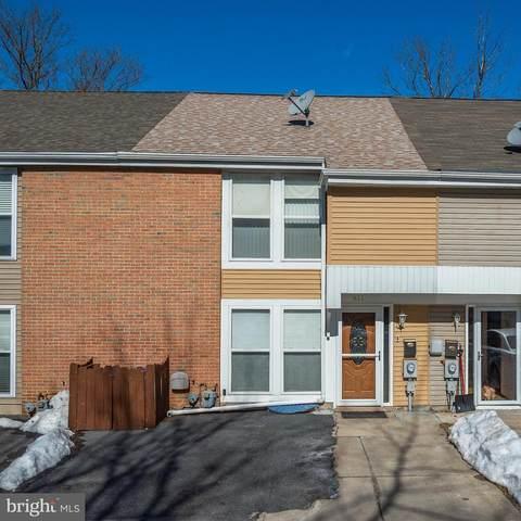 811 Summit Chase Drive, READING, PA 19611 (#PABK373848) :: Jason Freeby Group at Keller Williams Real Estate