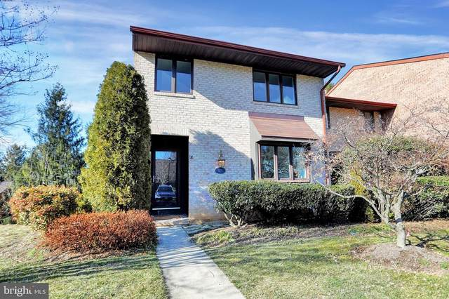 320 Kimrick Place, LUTHERVILLE TIMONIUM, MD 21093 (#MDBC520742) :: The MD Home Team