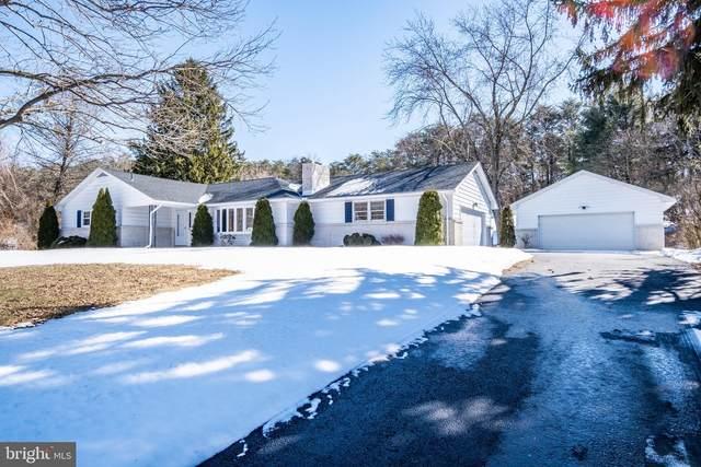 901 Enola Road, CARLISLE, PA 17013 (#PACB132294) :: The Joy Daniels Real Estate Group