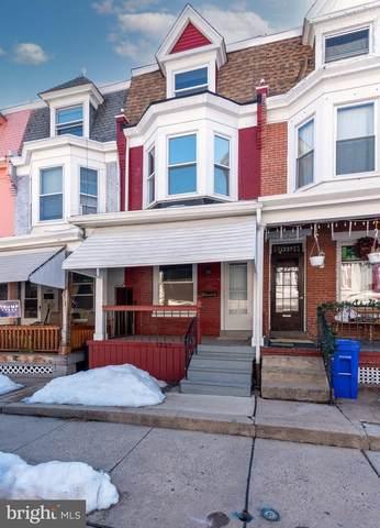 1339 Church Street, READING, PA 19601 (#PABK373850) :: Jason Freeby Group at Keller Williams Real Estate