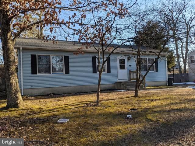 319 Dennis Avenue, BROWNS MILLS, NJ 08015 (#NJBL392130) :: BayShore Group of Northrop Realty