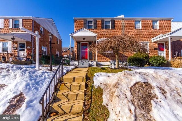 1136 Agnew Drive, DREXEL HILL, PA 19026 (#PADE540176) :: The Matt Lenza Real Estate Team