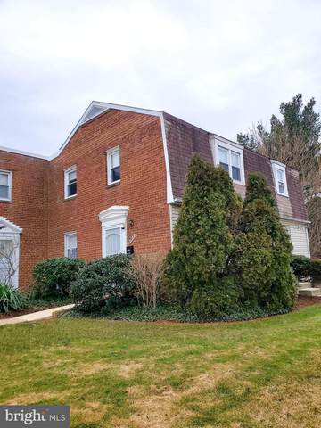 2703 Iverson Street #69, TEMPLE HILLS, MD 20748 (#MDPG597762) :: The Sky Group