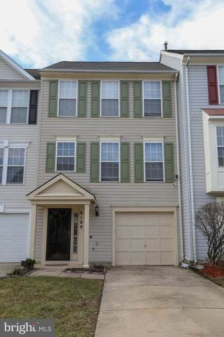 6109 Maple Rock Way, DISTRICT HEIGHTS, MD 20747 (#MDPG597768) :: The Sky Group