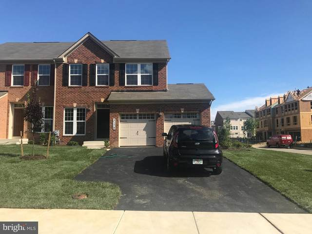 3179 Northbay Place, WALDORF, MD 20601 (#MDCH222178) :: City Smart Living