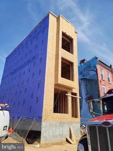 539 W Berks Street, PHILADELPHIA, PA 19122 (#PAPH990702) :: Shamrock Realty Group, Inc