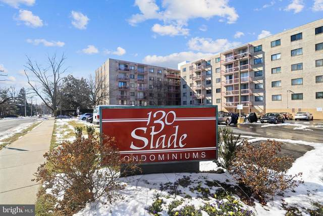 130 Slade Avenue #516, PIKESVILLE, MD 21208 (#MDBC520752) :: Revol Real Estate