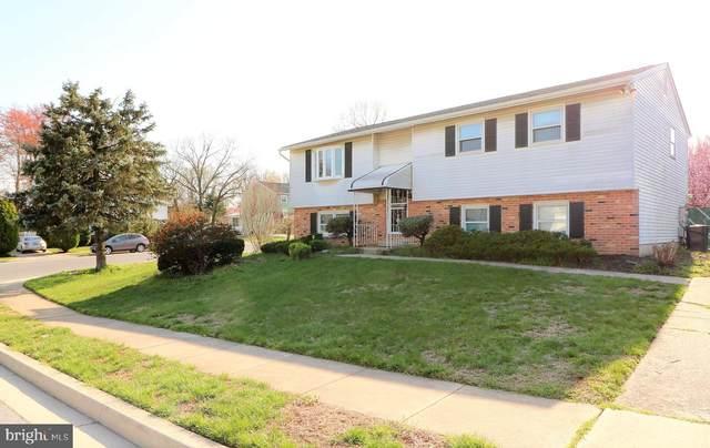 6701 Yataruba Drive, BALTIMORE, MD 21207 (#MDBC520758) :: Berkshire Hathaway HomeServices McNelis Group Properties