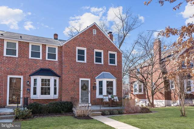 1627 Hardwick Road, TOWSON, MD 21286 (#MDBC520760) :: The Dailey Group