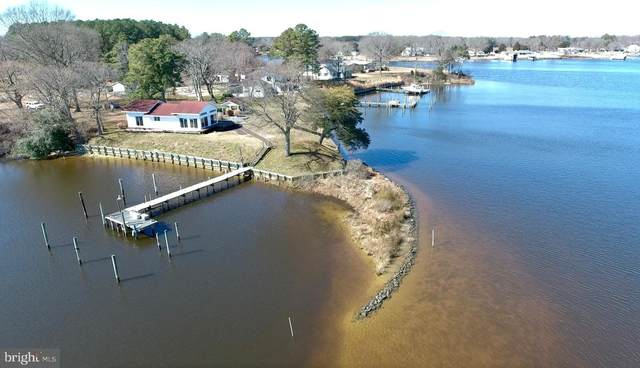 768 Oyster Point Drive, REEDVILLE, VA 22539 (#VANV101692) :: AJ Team Realty