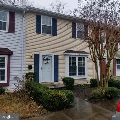 1430 Millwood Court, ANNAPOLIS, MD 21409 (#MDAA460210) :: Murray & Co. Real Estate