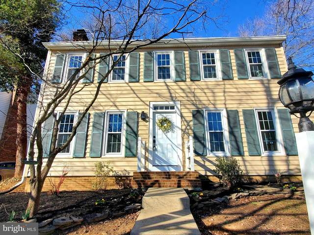 4404 Ridgewood Court, DUMFRIES, VA 22025 (#VAPW515664) :: The Schiff Home Team
