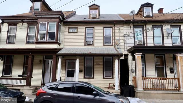 555 Weidman Street, LEBANON, PA 17046 (#PALN118034) :: The Joy Daniels Real Estate Group