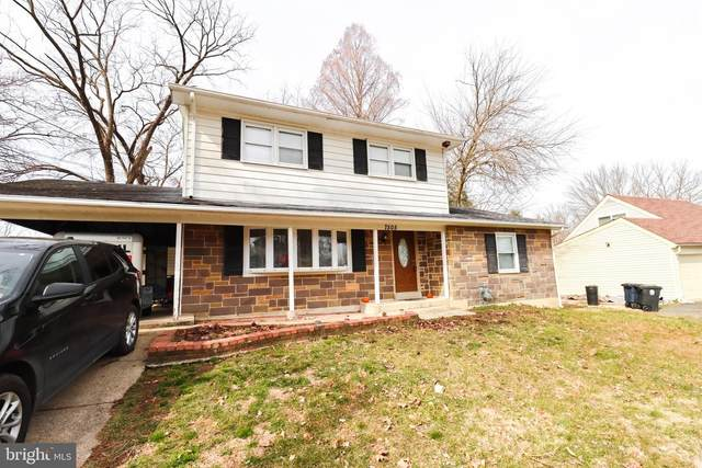 7505 Bellefield Avenue, FORT WASHINGTON, MD 20744 (#MDPG597778) :: BayShore Group of Northrop Realty