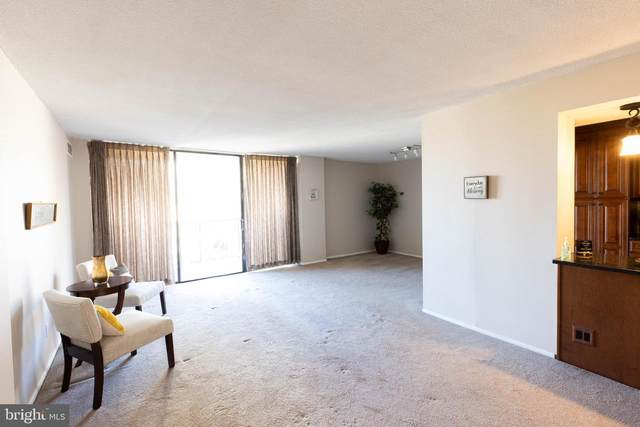 118 Monroe Street #403, ROCKVILLE, MD 20850 (#MDMC745830) :: Colgan Real Estate