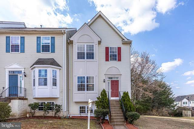 17264 Garcia Way, DUMFRIES, VA 22026 (#VAPW515666) :: Bob Lucido Team of Keller Williams Integrity