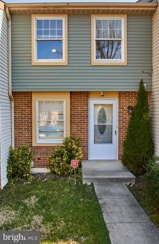 25 Cross Ridge Court, GERMANTOWN, MD 20874 (#MDMC745832) :: Crossman & Co. Real Estate