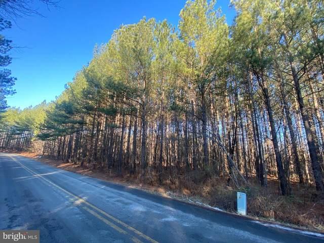 Hanback Road, GORDONSVILLE, VA 22942 (#VALA122714) :: The Mike Coleman Team