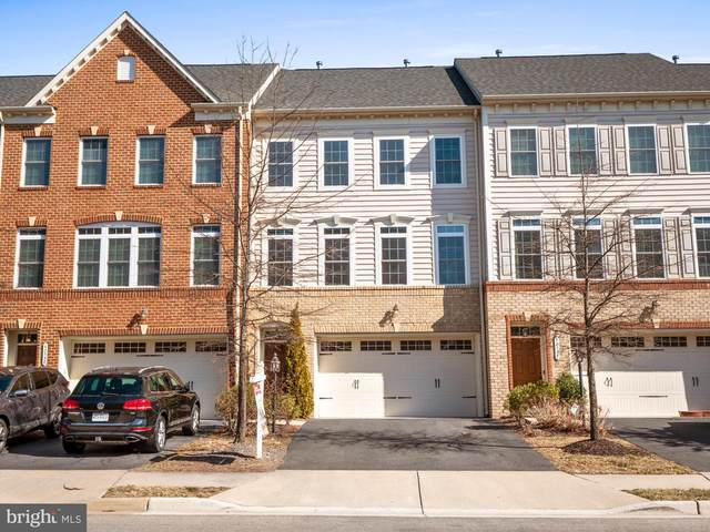 42532 Pine Forest Drive, CHANTILLY, VA 20152 (#VALO431626) :: City Smart Living