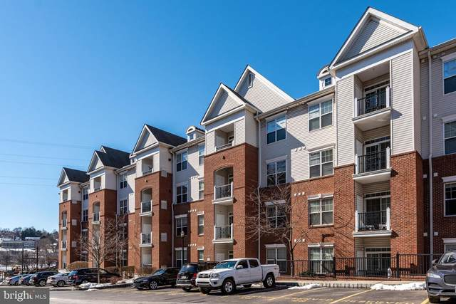 350 W Elm Street #3202, CONSHOHOCKEN, PA 19428 (#PAMC683874) :: BayShore Group of Northrop Realty
