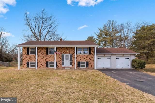 967 Oakdale Circle, MILLERSVILLE, MD 21108 (#MDAA460216) :: Corner House Realty
